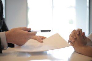 rodzaje umów
