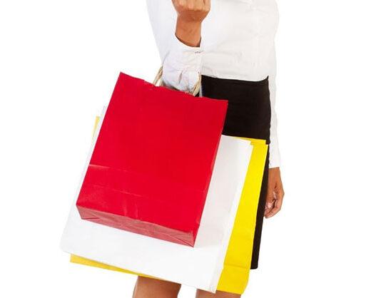 Dlaczego warto kupować torby papierowe od Ecosac